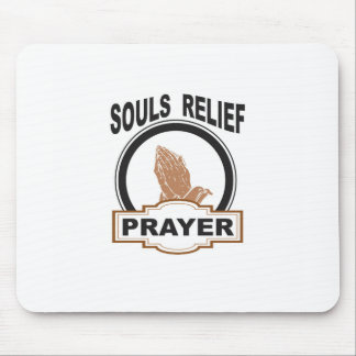 souls relief mouse pad