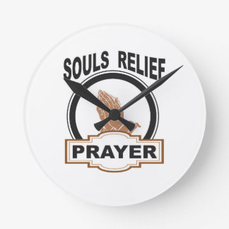 souls relief round clock