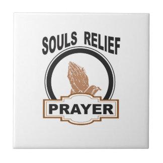 souls relief tile