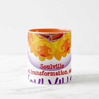 Soulville Mug