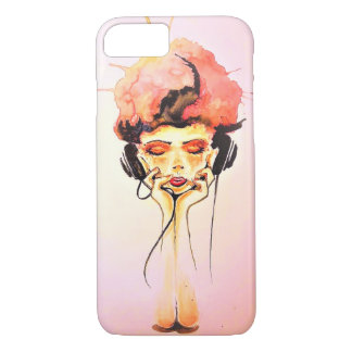 Sound Mind Phone Case
