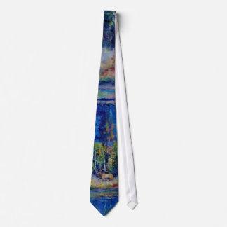 Sound of the Season Signature Tie