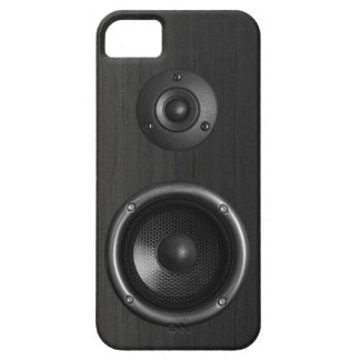 Sound Speaker Funny Music iPhone 5 Case