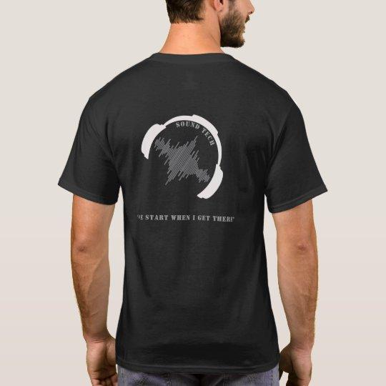 Sound Tech T-Shirt