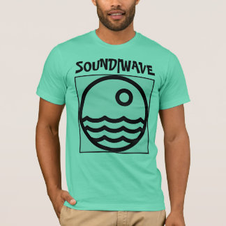 SOUND|WAVE CREATIVE T-Shirt