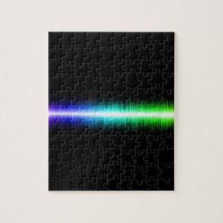 Sound Waves Design Puzzles