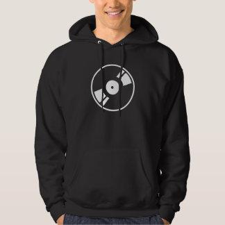 SoundDaddy Records Sweatshirt