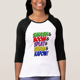 Sounds Like Comics! T-Shirt