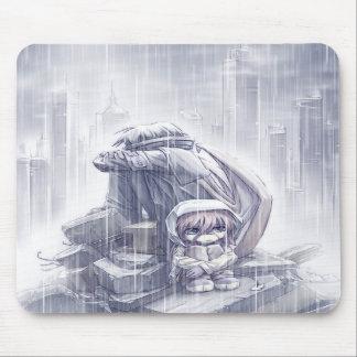 Sounds like Rain Mousepad