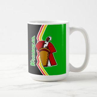 Sounds Of Kwanzaa Kwanzaa Mug