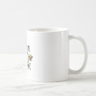 sounds of love heaven coffee mug