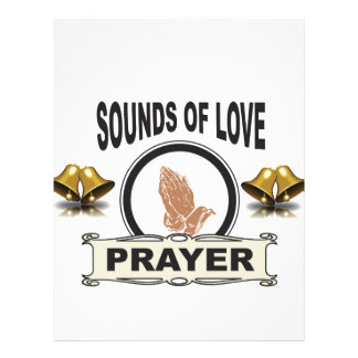 sounds of love heaven letterhead