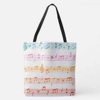 Sounds of Music Bag