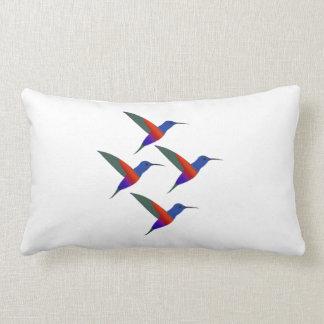 Sounds of Music Lumbar Pillow