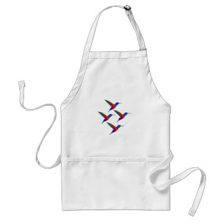 Sounds of Music Standard Apron