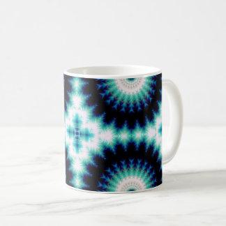 Soundwave Cross Coffee Mug