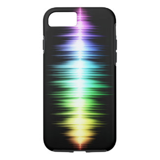 Soundwave iPhone 7 mobile phone covering iPhone 7 Case