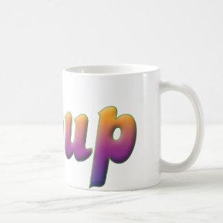 Soup Coffee Mug