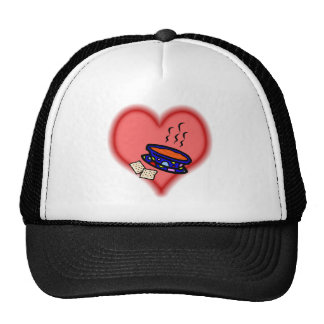soup trucker hat