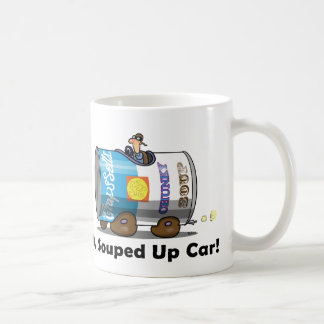 Souped UP car! Coffee Mug