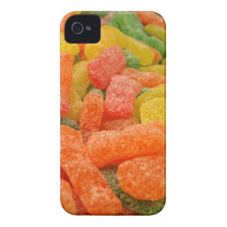 Sour Patch Kids iPhone 4 Case