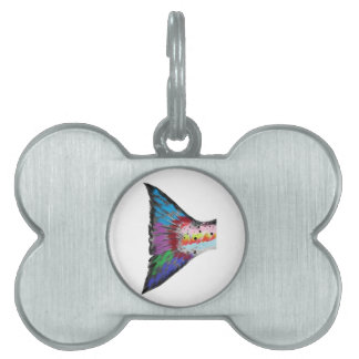 SOURCE FOR POWER PET ID TAG