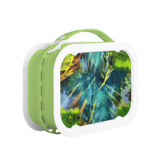 Source Of Water Lunch Box