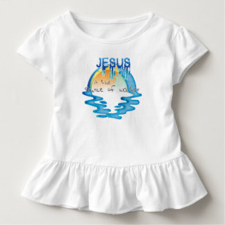 Source Of Water Toddler T-shirt