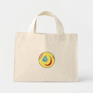 sourire sacs fourre-tout