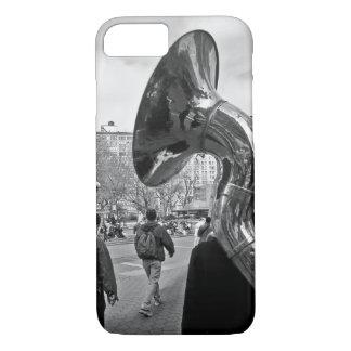 Sousaphone iPhone 8/7 Case