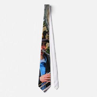 Sousaphone Tie