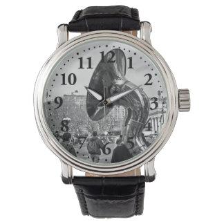 Sousaphone Watch