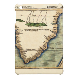South Africa 1513 iPad Mini Case