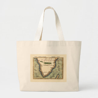 South Africa 1513 Large Tote Bag