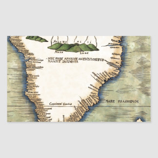 South Africa 1513 Sticker