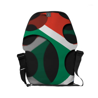 South Africa #1 Commuter Bag