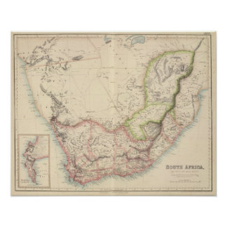 South Africa 2 Poster