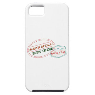 South Africa Been There Done That Case For The iPhone 5