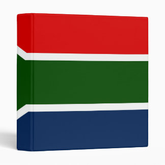 South Africa Binder