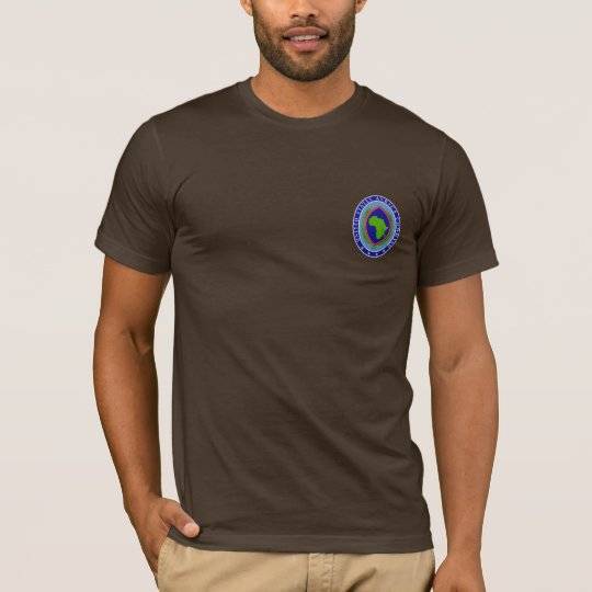 South Africa Command Shirt