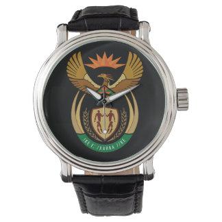 SOUTH AFRICA* Custom Watch  Zuid-Afrika aangepaste
