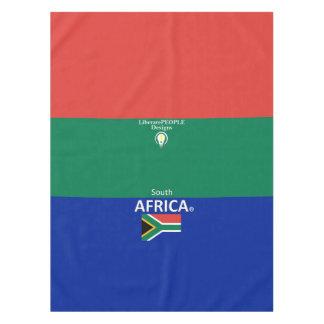 South Africa Designer Tablecloth