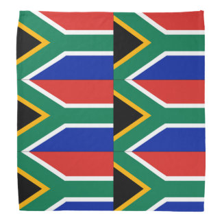 South Africa Do-rags