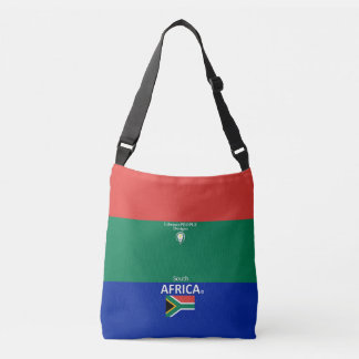 South Africa Fashion Bag for Him