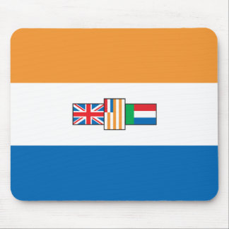 South Africa Flag 1928 Mouse Pad