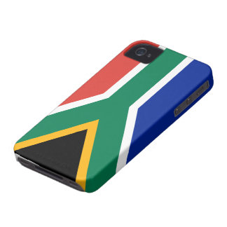 South Africa Flag iphone 4 case