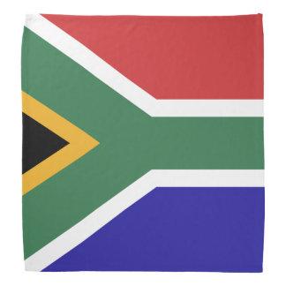 South Africa Flag Kerchiefs