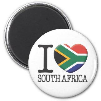 South Africa Fridge Magnets
