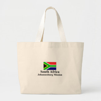 South Africa Johannesburg Mission Tote