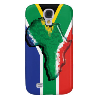South Africa RSA African flag
